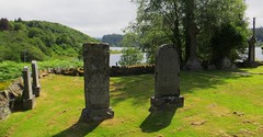 Au confluent de la Teith et de la Forth, Doune castle (XIVe), Stirling council area, Ecosse, Grande-Bretagne, Royaume-Uni. (byb64) Tags: uk greatbritain castle cemetery rio river landscape scotland europa europe view unitedkingdom stirling cementerio eu paisaje escocia rivire forth montypython vista paysage landschaft veduta castello chteau vue castillo paesaggio burg ue schottland doune reinounido cimetire ecosse scozia teith grossbritanien royaumeuni dounecastle robertstewart chteaufort granbretana grandebretagne xive vereinigtesknigreich