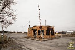 Abandonded Seneca Army Depot-17 (27K Photography) Tags: newyork abandoned rural army upstatenewyork depot base seneca abandonedbuilding senecaarmydepot 27kphotography