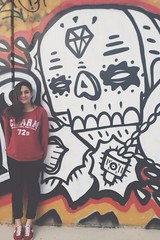 #me #murales #followme #follow #likeforlike #like4like #rosso #nero #bianco #love #beautiful #followforfollow #life #like #black #love #iphone #photo #photography (oxghaz) Tags: love me beautiful follow murales rosso bianco nero followme likeforlike like4like