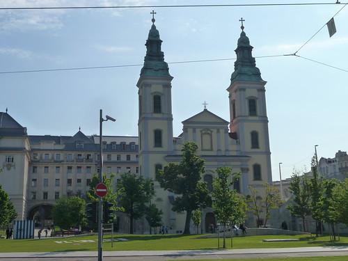 Thumbnail from Inner City Parish Church