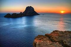 Ibiza - Es Vedra - Illes Balears - Islas Baleares - S