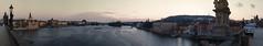 Charles Bridge, Prague (Oleg.A) Tags: panorama czech prague