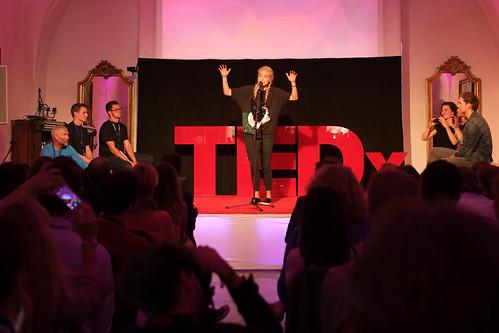 TEDx Klagenfurt 2014