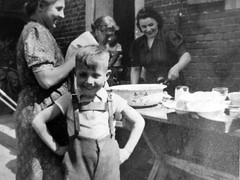 Sauo 1942 (radochla.wolfgang) Tags: deutschland familie