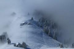 Rando au Mle (Fredww) Tags: winter snow ski france alps alpes hiver neige hautesavoie