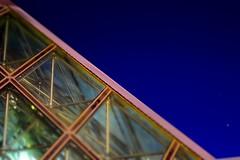 Night Pyramid (eikonagashima0526) Tags: night pyramid nightscene