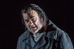 From legend to libretto: What drew Wagner to the myth of the Flying Dutchman?