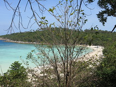 Siam Bay (ClemsonWendi) Tags: thailand rayaisland rochaisland