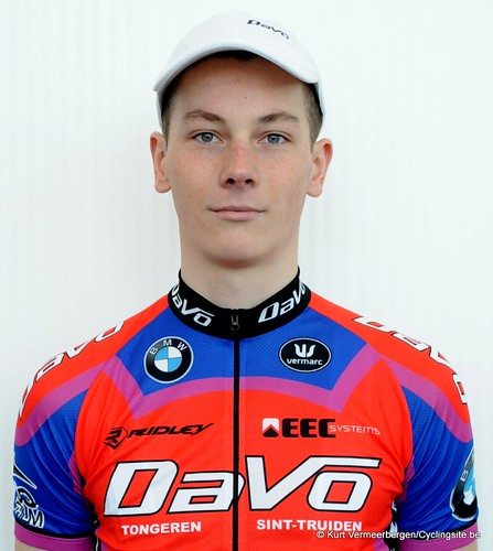 Davo Cycling Team 2015 (63)