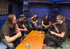 """Kongos interview • <a style=""""font-size:0.8em;"""" href=""""http://www.flickr.com/photos/47141623@N05/16500402311/"""" target=""""_blank"""">View on Flickr</a>"""