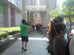 2011 高橋みなみ 台灣握手會