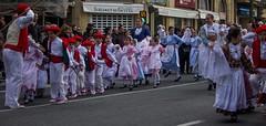 Inude eta artzainak (enekobidegain) Tags: folklore carnaval euskalherria euskadi basquecountry paisvasco paysbasque inauteriak gipuzkoa irun euskaldantzak dansesbasques basquedanses inudeetaartzainak