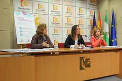 FOTO_Mujeres en el siglo XXI_3 (Pgina oficial de la Diputacin de Crdoba) Tags: en de ana el mayo crdoba mujeres xxi conferencias siglo guijarro diputacin