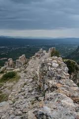 DSC_8519 (Dan Kistler) Tags: greece sparta mystras byzantine trek explore