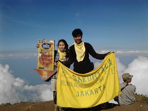 "Pengembaraan Sakuntala ank 26 Merbabu & Merapi 2014 • <a style=""font-size:0.8em;"" href=""http://www.flickr.com/photos/24767572@N00/26556968284/"" target=""_blank"">View on Flickr</a>"