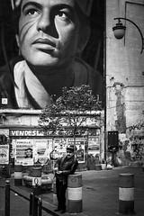 vendesi (MarioMancuso) Tags: life street urban bw italy white black monochrome photography mono italian italia streetphotography documentary mario scene bn naples fujifilm reportage photogrphy mancuso