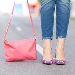 Estos zapatos de @puralopezofficial son una maravilla... Son alegres, estilosos y con calidad Made In Spain  Una verdadera preciosidad. Podis verlos con ms detalle en mi look y el enlace directo en el blog In love with my amazing (WOWS_) Tags: beauty fashion moda belleza streetstyle