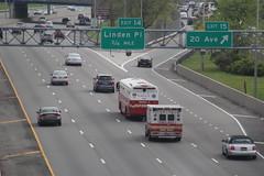 IMG_7540 (GojiMet86) Tags: fdny nyc new york city bus buses 652 whitestone expressway