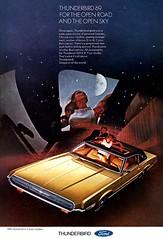 1969 Thunderbird (dok1) Tags: 1969 nationalgeographic dok1