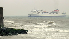 15 05 07 Rosslare (2) (pghcork) Tags: ireland ferry wexford ferries rosslare stenaline irishferries