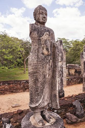 polonnaruwa - sri lanka 17