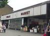 Woolwich Public Market 17/05/16.