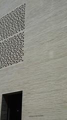 Madonna in den Trmmern Kln (marc.fray) Tags: architecture germany deutschland cologne kln architektur nrw allemagne koeln nordrheinwestfalen kapelle kunstmuseum kolumba peterzumthor stkolumba rhnaniedunordwestphalie madonnaindentrmmern kunstmuseumdeserzbistumskln
