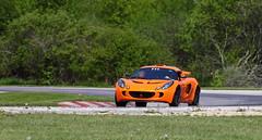 IMG_8430 (i_am_lee_sam) Tags: auto car racetrack race track day lotus corps farms blackhawk exige hpde 2016