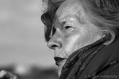 Mom (kgreipel [www.kgreipel.de]) Tags: portrait schwarzweiss blackandwhite sw bw frau woman