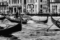 Turbulence on the Grand Canal! (Rotundus III) Tags: venice garand canal ambulance water fast speeding grandcanal veneto rialto sanmarco canals italy vaparetto historic waterways emergency waterambulance capitalofnorthernitalysvenetoregion isbuiltonmorethan100smallislandsinamarshylagoonintheadriaticseaitsstonepalacesseeminglyriseoutofthewatertherearenocarsorroadways justcanalsandboatsthegrandcanalsnakesthroughthecity whichisfilledwithinnumerablenarrow mazelikealleysandsmallsquares is city northeastern capital region it sited group 117 small islands that separated by stunningarchitecturemysteriouspassagewaysandofcourse thecanalsveniceisoneofthemostalluringcitiesintheworld
