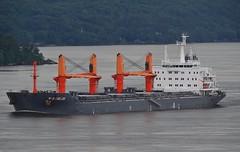 N Schelde (Jacques Trempe 2,320K hits - Merci-Thanks) Tags: canada river ship quebec stlawrence schelde stlaurent fleuve navire stefoy bulker vraquier