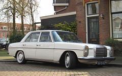 1973 Mercedes-Benz 250 (W114) (rvandermaar) Tags: mercedes mercedesbenz import 1973 250 w114 mercedesw114 mercedesbenzw114 sidecode3 18yd02