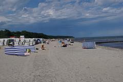 Rostock+Warnemnde (ftoomiste) Tags: strand warnemnde hafen rostock
