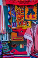 Tejidos artesanales I (Andrs Photos 2) Tags: streets bolivia ciudad lapaz calles altiplano sudamerica elalto lasbrujas