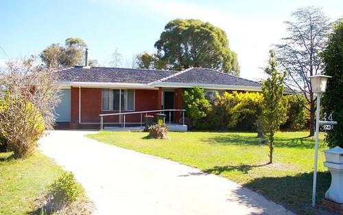 24 Dumaresq street, Uralla NSW