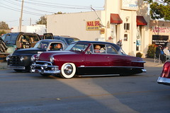 cruise night 188 (bballchico) Tags: ford cruising santamaria shoebox 1951 cruisenight cruisinnationals westcoastkustomscruisinnationals