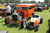 1927 Ford Model A Sedan & Tot Rod (cerbera15) Tags: ford sedan fun model run rod billing 27 tot 1927 2016 aquadrome nsra a
