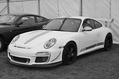 2011 Porsche 911 GT3 RS 4.0 (davocano) Tags: brooklands carauction historicsatbrooklands