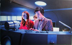 1601_DoctorWho_11th_Flesh and Stone_S5-Ep5 (Kille.wips) Tags: tv who postcard doctor series british tvshow