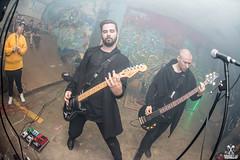 sylar SHOW (pandaxd88) Tags: music records metal live livemusic like mei metalcore woodbridge fearless enemies hopeless musicphotography livephotography my i sylar hopelessrecords myenemiesi fearcliff