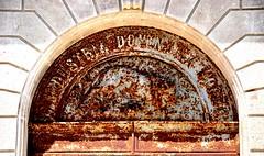 Favignana (Isole Egadi) - Stabilimento Florio (ikimuled) Tags: favignana egadi stabilimentoflorio tonnara archeologiaindustriale insegne