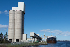 Duluth Trip - May 2016 - MV Tim S. Dool (pmarkham) Tags: usa boat ship greatlakes mn duluth lakesuperior laker algoma