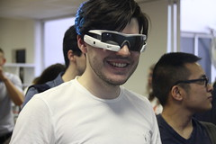 LOLL0633 (BeMyApp) Tags: objets recon smartglasses connects