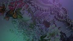235. | On The Brink of Death (Taylor Wassep) Tags: flowers sleeping colors death flora mesh secondlife coffin jewels anc gems rare lode meshhead cureless taylorwassep thearcadegachaevent gamigacha