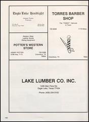 0144 (nesbittmemorial@att.net) Tags: texas yearbook 1991 raiders altair raider ricehighschool altairtexas raideryearbook