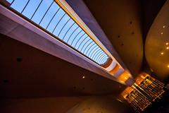 So Long Frank Lloyd Wright (Thomas Hawk) Tags: california usa architecture unitedstates marin unitedstatesofamerica franklloydwright marincounty sanrafael northbay marinciviccenter fav10
