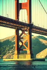 Surf Spot Charlie (Thomas Hawk) Tags: sanfrancisco california bridge usa unitedstates fav50 unitedstatesofamerica goldengatebridge fav10 fav25