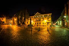 Night colors of Weimar (Goddl) Tags: street streets color night photography licht weimar nikon nacht exploring nightlight ausflug excursion farben strasen strasenfotografie