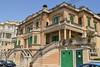 Villa, Ta' Xbiex Terrace, Ta' Xbiex (RobJH82) Tags: sea summer sun hot island europe mediterranean malta heat taxbiex