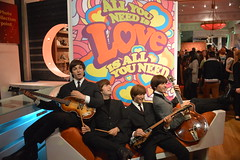 The Beatles (CoasterMadMatt) Tags: city uk greatbritain madame fab england musician london westminster musicians museum four photography spring photos unitedkingdom britain band may cities bands photographs gb beatles celebrities thefabfour celebs museums thebeatles madametussauds fabfour waxworks southeastengland 2016 nikond3200 capitalcity cityofwestminster londonborough madametussaudslondon waxworkmuseum englishmusicians tussaids coastermadmatt coastermadmattphotography may2016 spring2016 london2016 madametussaudslondon2016 madametussauds2016 britainscapital